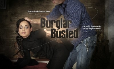 Burglar Busted 2014
