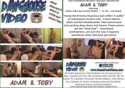 Description Vin-Dawg's Private Collection vol.14 Adam & Toby