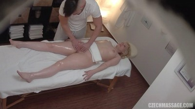 Description Czech Massage - Vol. 359