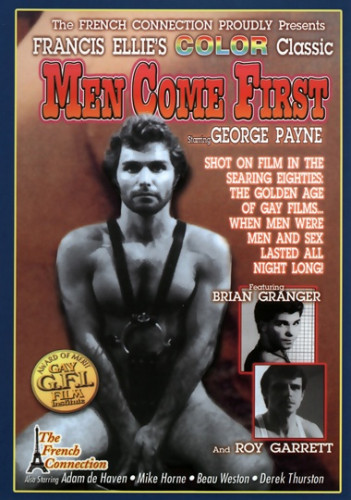 The French Connection — Men Come First