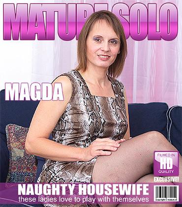 Magda O - Solo Toys