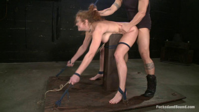 The BDSM Journey Derrick Pierce Sabrina Fox – BDSM,Humiliation,Torture HD 720p
