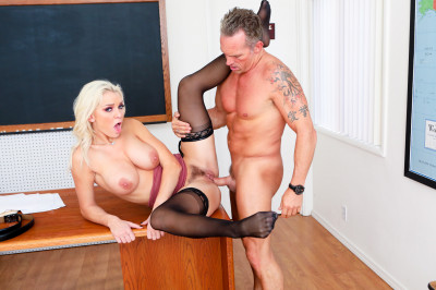 Kenzie Taylor – Not A Prude Like His Wife (2019)