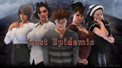 Lust Epidemic Ver.03081