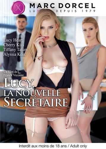 Description Lucy La Nouvelle Secretaire
