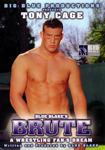 Blue Blake«s — Brute — A Wrestling Fan»s Dream