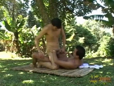 Real Super Collection 28 Best Clips «BangBangBoys». Part 1.