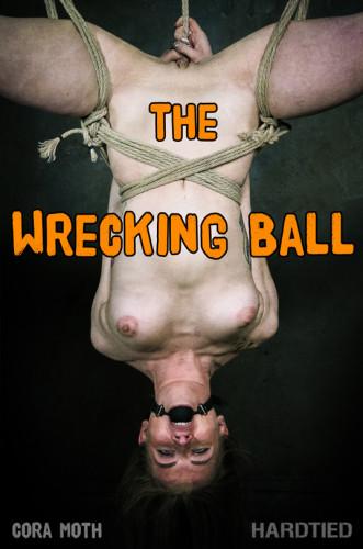 The Wrecking Ball - Cora Moth