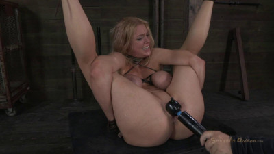Description Big titted slut is hung