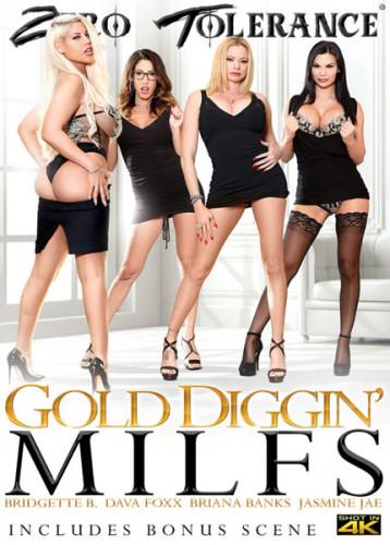 Description Gold Diggin MILFs(2019)