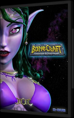 BoneCraft v1.0.4 + 1DLC