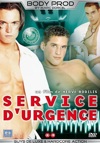 Service D' Urgence — Attila, Csaba, Franck