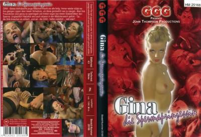 Gina, die Spermaprinzessin