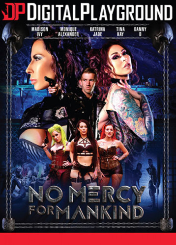 Description No Mercy For Mankind(2020)