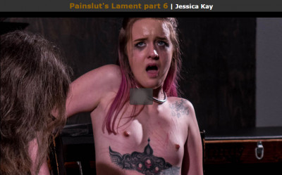 Paintoy - Sep 24, 2017 - Painslut's Lament part 6
