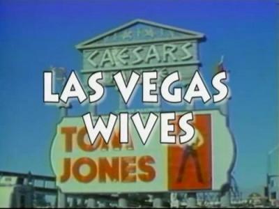 Description Las Vegas Wives(1976)