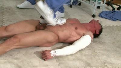 Cruel Medical Trampling Violators (2014)