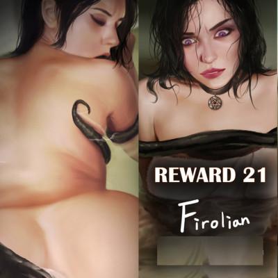 Reward Vol. 21