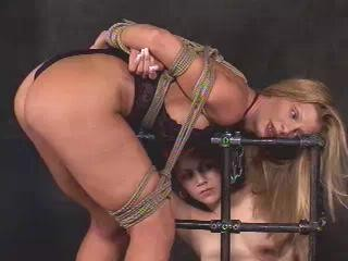 Insex- The Original Bondage And BDSM Transgression 11