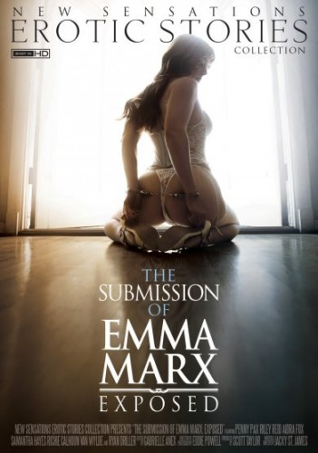 Penny Pax, Riley Reid, Aidra Fox - Submission Of Emma Marx Exposed (2016)