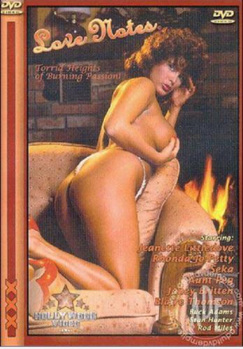 Description Love Notes(1989)