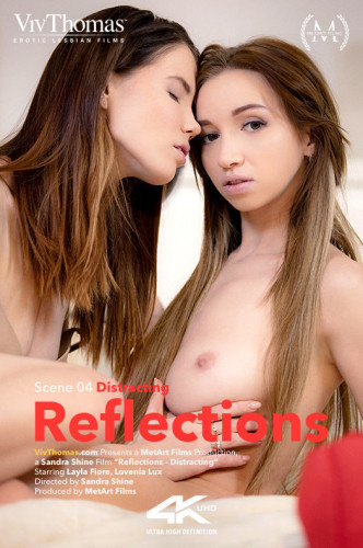 Leyla Fiore, Lovenia Lux – Reflections Episode 4 – Distracting FullHD 1080p