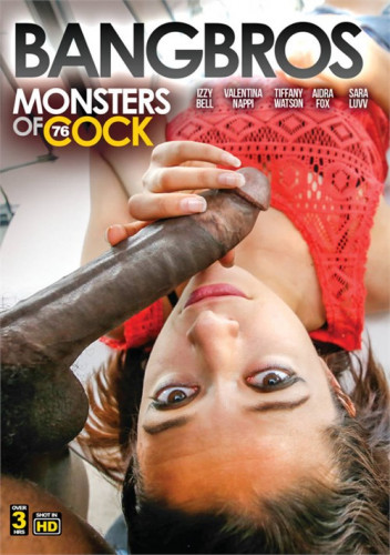 Monsters Of Cock Part 76