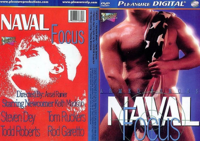 Naval Focus (1989) — Todd Roberts, Tom Ruckers, Keith Madison