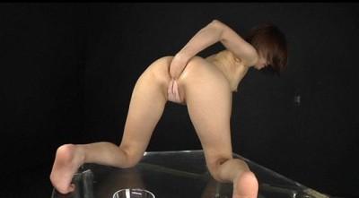 Mio's Anal Masturbation 03