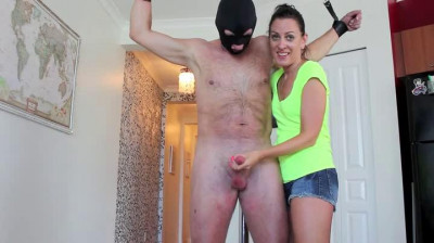 Ballbusting Surprise with Lady Bellatrix – Scene 2