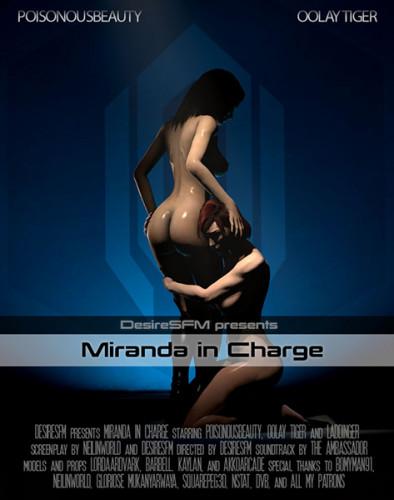 Miranda In Charge – FullHD 1080p