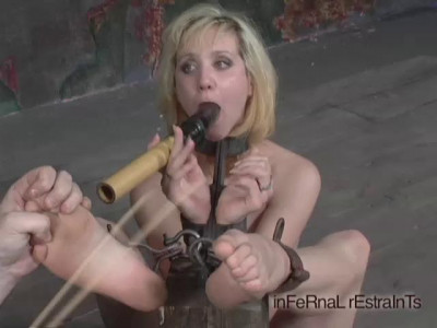 The Best Collection Of InfernalRestraints. 22 Clips. Part 7.