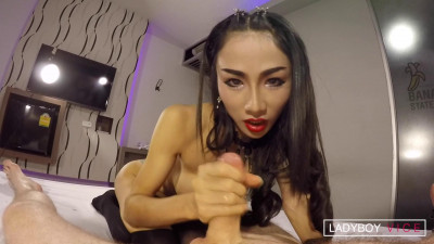 Topping And Creampie
