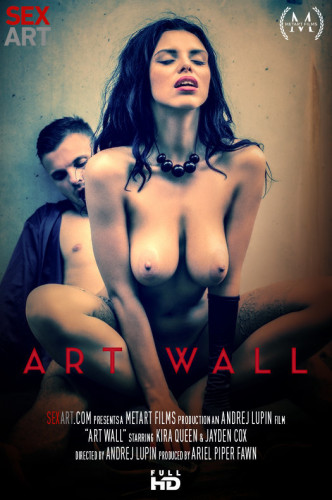 Jayden Cox, Kira Queen - Art Collection - Art Wall FullHD 1080p