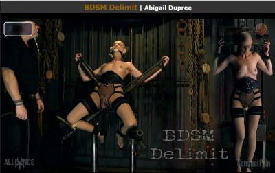 Sensualpain BDSM Delimit