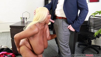 Description Africa Sexxx - Blow Job Interview