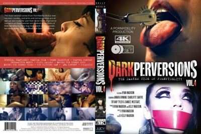 Description Dark Perversions vol 4
