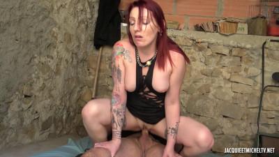 Rachel, 29 years old, a successful retraining (2020)