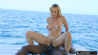 Description Blacked - Brandi Love - Open Ocean