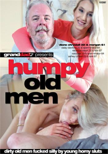 Humpy Old Men (2020)