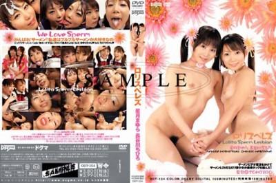 Lolita Sperm Lesbian