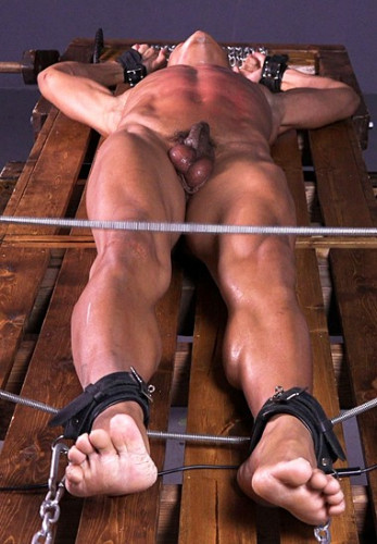 D Bondage - Matie - The Whipping Boy part 5