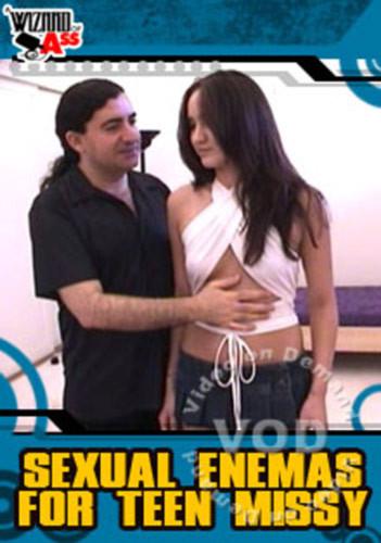 Sexual Enemas For Teen Missy