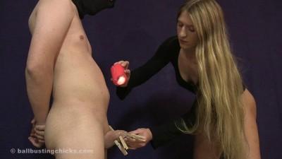 Isabella - Maximum Groin Pain