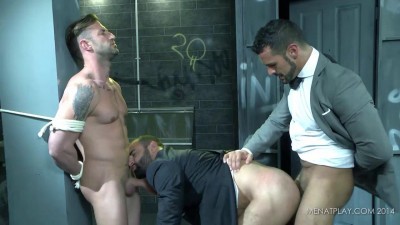 MenAtPlay - 101 things to do with a straight guy