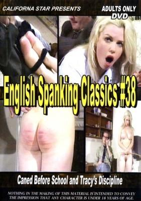 English Spanking Classics 38