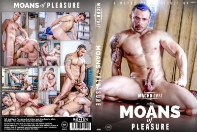 Description Moans of Pleasure