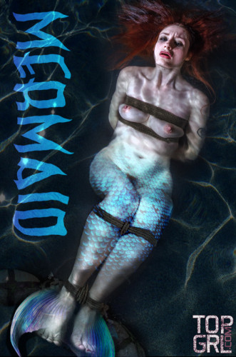 TopGrl – Sep 21, 2015 – Mermaid – Violet Monroe – Rain DeGrey