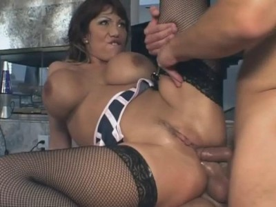 Milf penetration