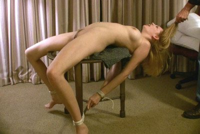 Tnav Bondage Video Collection 8